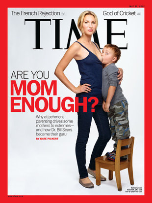 The Last Psychiatrist: Are You Mom Enough? The Question Is