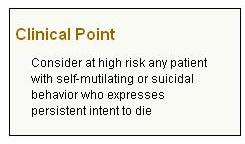 clinical point 2