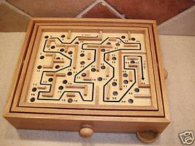 marble maze game.JPG