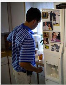 scott enjoying a nice iced tea on his day off.jpg