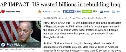 us wasted billions in iraq.jpg