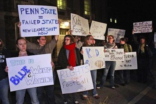 women penn state protest.jpg